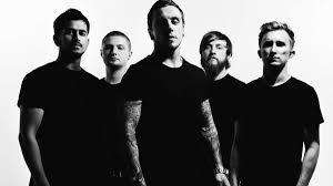 <b>Heart Of A Coward</b> split with vocalist Jamie Graham | Louder