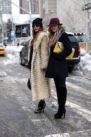 fashionary girls love to wear fur coat that make their look even more fashionable and attractive if you are wondering for simplest way to
