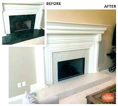 how to reface a brick fireplace with stone veneer redo fireplace with stone veneer refacing resurface brick fireplace with stone veneer refacing brick