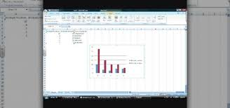 how to make a basic bar graph in microsoft excel microsoft office wonderhowto