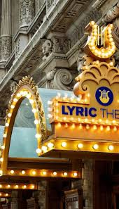Lyric Theatre Seating Chart Watch Harry Potter And The