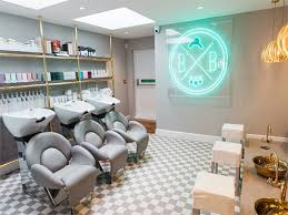 the 10 most insram able beauty salons in the uk