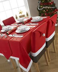 chair covers for home. 6 Christmas Chair Covers For Home I