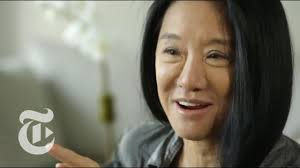 <b>Vera Wang</b> Interview | In the Studio | The New York Times - YouTube