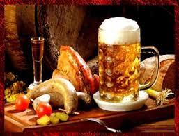 Национальная кухня Германии