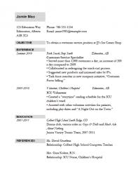 Resume Writing For Job Application Resume Writing Small Mistakes You
