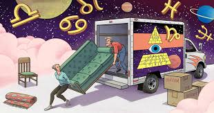 Relocation Astrology Free Chart Relocation Astrology How Your Birth Chart Can Tell You