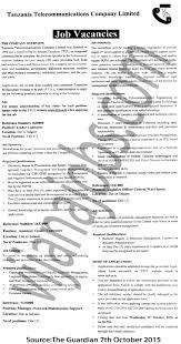 Logistics Officer Job Description Tender ControllerAssistant Tender ControllerManagerNetwork 4