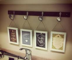 Let your kitchen ooze some style with the below enchanting kitchen wall decor ideas that range from chic to vintage, metallic to earthy, colorful to monochrome and more! Kitchen Wall Decor Ideas And Tips Decor Or Design