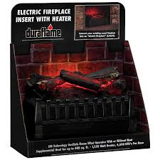 electric stoves and log sets space heaters powerheat duraflame logo image dfi020aru thumbnail 1
