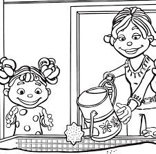 Sid The Science Kid Coloring Pages 28106 Bestofcoloringcom