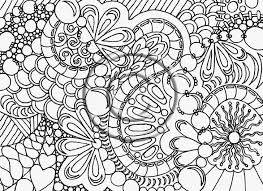 Small Picture Free Printable Advanced Coloring Pages For Adults Throughout