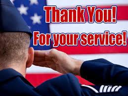 Thanks For Your Service Thank You For Your Service Pictures Photos And Images For
