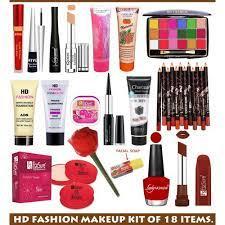 bridal makeup makeup kit