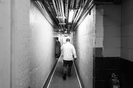 inside the sad world of nightclub bottle girls eater ny below balthazar the city block long underground maze