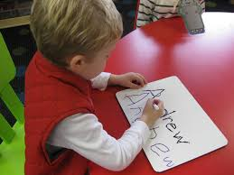 instructions and tips on teaching your child to write new kids  how to teach a child to write
