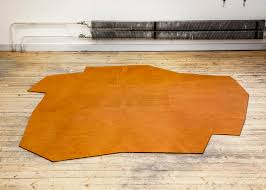8 of 8 leather rugs by claesson koivisto rune