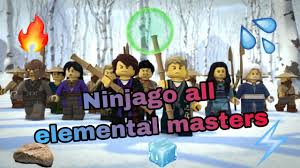 Ninjago Oneshots Neuro X Elemental Master Reader Wattpad – Cute766