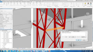 Revit Add s Advance Steel 2018 Extension