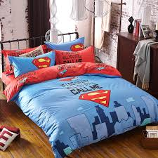 classy marvel bedding queen size mens sets men comforter duvet cover ebeddingsets superman set comics avengers