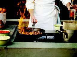 Chef Kitchen Inside The Kitchen Interview Chef Pienaar Singita Game Reserves