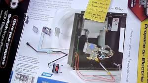 Gas Water Heater Installation Kit Rv Electric Water Heater Addition Camco Hybrid Heat Conversion Kit