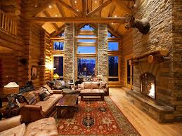 Home Design Decorating Ideas Ski Lodge Style House And Home Design Decorating Ideas Contemporary 32