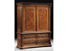 david michael furniture. David Michael Furniture Solid Walnut Armoire Throughout