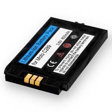 PolarCell Battery for Motorola C289 ...