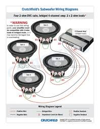 home theater subwoofer wiring diagram 4 best home theater a speaker is able to bi amping then the plate on the again of the speaker can have 4 restrictive posts 2 terminals and 2 terminals