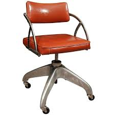 industrial office chairs. industrial desk chair a luxury machine age steel and vinyl office chairs