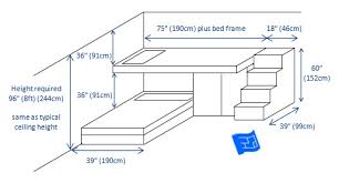 bunk bed with stairs plans. Contemporary With Built In Bunk Beds  Intended Bunk Bed With Stairs Plans R
