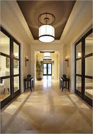 image of amazing foyer pendant lighting