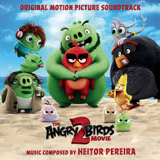 The Angry Birds Movie 2 (Original Motion Picture Soundtrack) - Angry Birds 2  / O.S.T.: Amazon.de: Musik