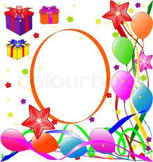 Free Birthday Backgrounds 800px Colourbox3102830 Happy Birthday Background Frame Hd