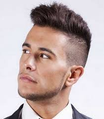 Short Haircut For Teenage Guys Hairstyle Picture Haircuts Look