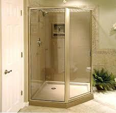 diy shower stall corner shower kit corner shower pan walk in shower stall walk in shower