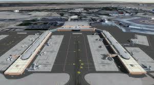 Cairo International Airport Heca V2 Sp2 Usd 18 00 Sim