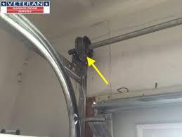 garage door drumWhen do you need to replace garage door drums