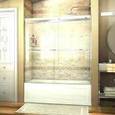 levity shower door installation medium size of doors sliding kohler bathtub frameless home depot doo bathtub doors