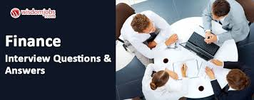 Preparation For Accounts Interview Top 250 Finance Interview Questions Best Finance Interview