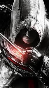 Assassins Creed Dark Game Hero ...