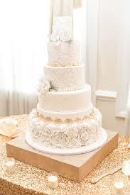 Elegant Wedding Cakes Obniiiscom