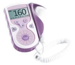 Fetal doppler / pocket <b>Prince</b>-200B <b>Heal Force</b>