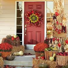 office door decorating. Fall Door Decorating Ideas Gorgeous Front Entry Office Halloween