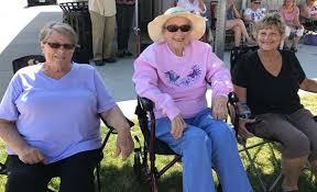 Constance M. Johnson Obituary - Visitation & Funeral Information
