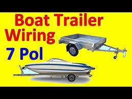 cheap 7 pin flat wiring diagram 7 pin flat wiring diagram 7 pin trailer boat wiring diagram