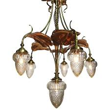 art nouveau chandeliers inspiring best chandeliers images on chandelier reion