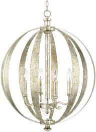 capital lighting 313341sg charleston silver and gold leaf pendant lamp loading zoom
