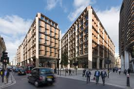 Sustainable office building Wave Two Buildings Gbd Magazine The Most Sustainable Office Space In The World Is In London